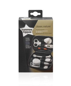 Closer To Nature Healthcare & Grooming Kit