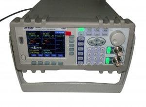 ATTEN ATF20B DDS Function Generator(40mHz~20MHz)