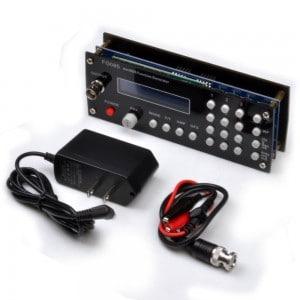 JYETech 08503 - Portable Digital Function GeneratorSignal Generator & Servo Controller Complete With Paneled Casing