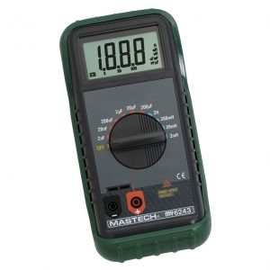 MASTECH MY6243 Digital LC CL Meter Inductance Capacitance Tester