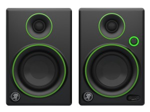 Mackie CR Series CR3 - 3 Creative Reference Multimedia Monitors (Pair)
