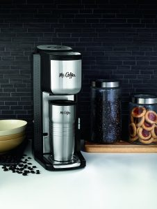 Top 10 Best Mr. Coffee – Coffee Makers 2020 Review