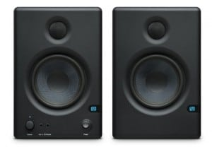 PreSonus Eris E4.5 2-Way Powered Studio Monitors (Pair)