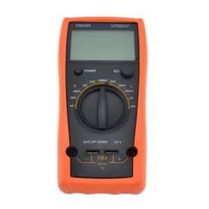 Samyo VC6243+ Digital Inductance Capacitance Meter Tester Multimeter