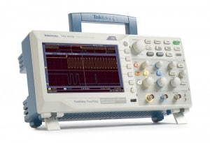 Tektronix 1052B 50 MHz, 2 Channel, Digital Oscilloscope, 1 GSs Sampling, 5-year Warranty