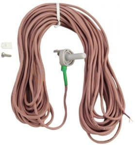 Zodiac 7790 Gray Temperature Sensor Replacement Kit for Zodiac Jandy AquaLink RS Pool and Spa Control System, 15-Feet