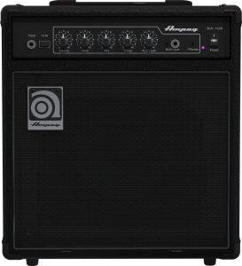 Ampeg BA108v2 1 x 8-Inch Combo Bass Amplifier