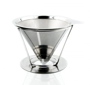 Top 10 Best Permanent Coffee Filters 2020 Review