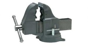 Columbian 10404 204-12M3, Columbian Combination Pipe and Bench Vise