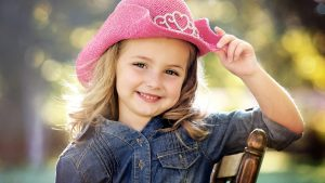 How To Get Pregnant With A Cute Baby Girl Naturally