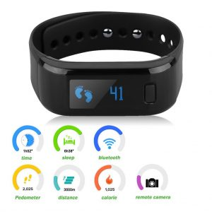 Top 10 Best Fitness Trackers 2020 Review