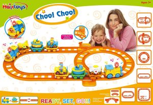 Top 10 Best Toy Vehicle Playsets For Kids and Babies 2020 Review