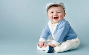 How to Conceive a Cute Baby Boy Naturally and Quickly?