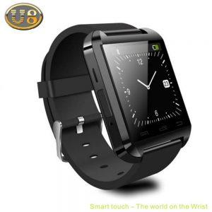 Joinet® JWATCH U8 Bluetooth Smart Watch WristWatch Phone