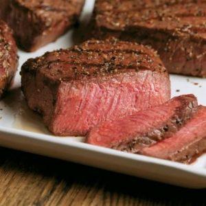 Omaha Steaks The Complete Treat