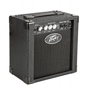Peavey Max 126 Bass Combo Amplifier