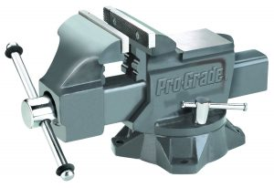 Top 10 Best Bench Vises 2020 Review