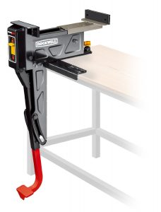 Rockwell RK9006 BenchJaw Hands-Free Bench Vise