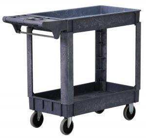 WEN 73002 500-Pound Capacity Service Cart