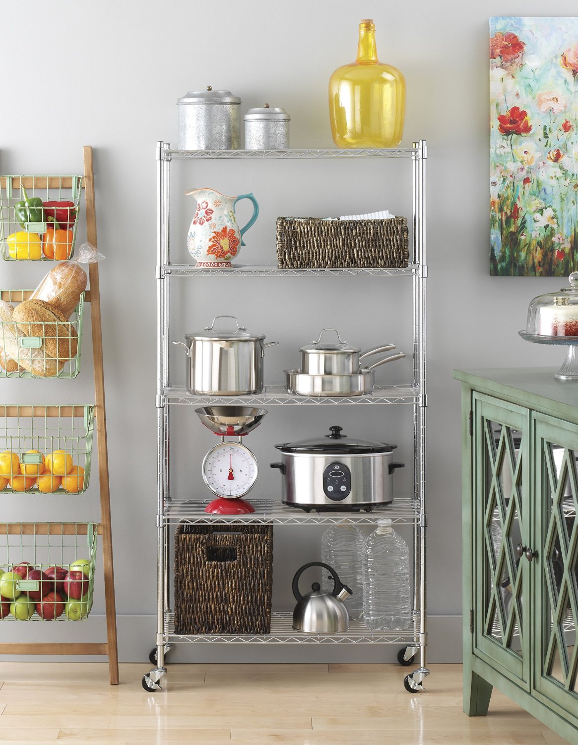 Top 10 Best Shelving And Storage 2019 Review
