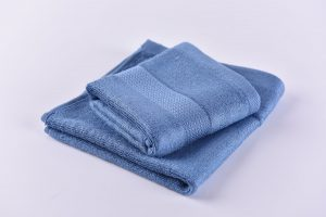 100% Bamboo Washcloths. Luxurious Set of 2 Easy to Clean with Organic and Soft By Right Purpose. Anti Bacterial and Durable