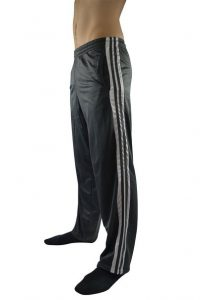 AllPro Men's AP Advance Warm-Up Pants Track Pants Open Bottom