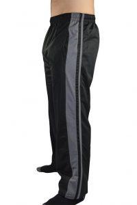 AllPro Men's AP Eclipse Warm-Up Pants Track Pants Open Bottom
