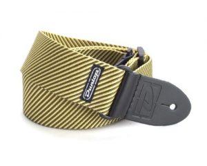 Dunlop D3815CL Tweed Classic Strap