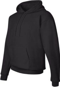 Hanes ComfortBlend EcoSmart Pullover Hoodie Sweatshirt (2)