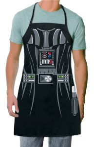 ICUP Star Wars Darth Vader Be The Character Apron