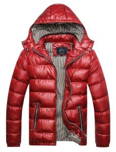 Lega Winter Warm Lightweight Down Jackets