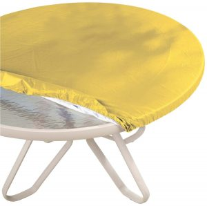 Miles Kimball Elasticized Patio Table Cover