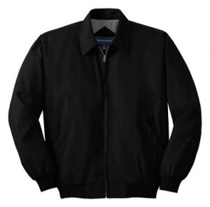 Port Authority Casual Microfiber Jacket J730