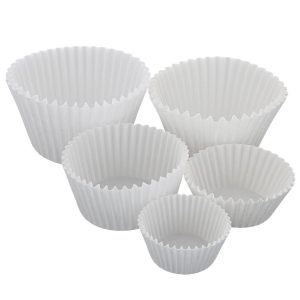 Royal 4.5 Paper Baking Cup, Package of 500