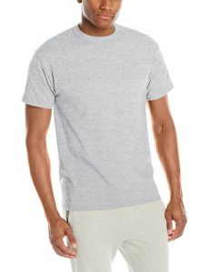 Russell Athletic Men's Short-Sleeve Cotton T-Shirt
