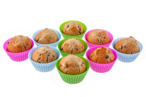 Top 10 Best Baking Cups or Cupcake Liners 2020 Review