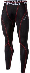 Tesla Men's Cool Dry Compression Baselayer Pants Legging Shorts Tights P16