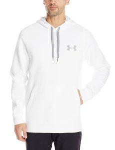 UA Men's Rival Fleece Hoodie