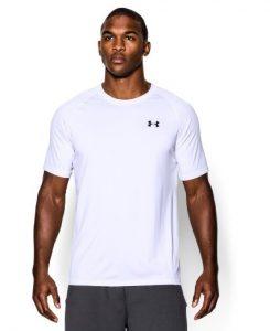 UA Men's Tech Short Sleeve T-Shirt