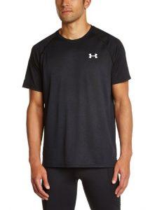Under Armour Men's Short-Sleeve Tech T-Shirt