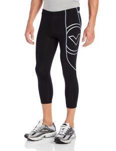 VIRUS Men's Stay Cool Tech 34 Length Compression Pants
