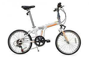 Top 10 Best Folding Bikes 2020 Review