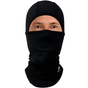 Balaclava Compression Face Mask - Best Wind, Cold & UV Protection for Men Women