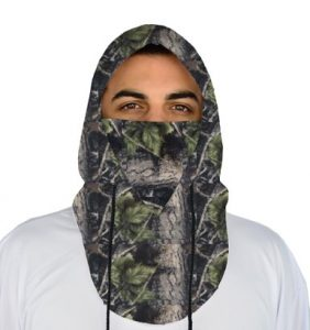 Balaclava Mask - Snowboarding Face Masks - Cold Weather Gear - By Mato & Hash