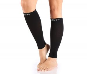Top 10 Best Men's Compression Sleeves For Athletics 2020 Review