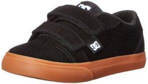 DC Anvil V Skate Shoe (Toddler)