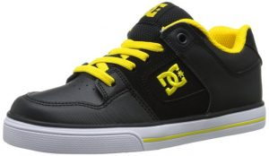 DC Kids Pure Skate Shoe (Little KidBig Kid)