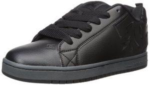 DC Men's Court Graffik SE Skate Shoe