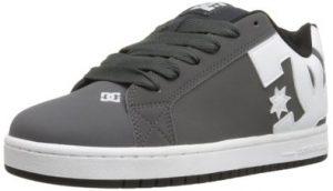 DC Men's Court Graffik Skate Shoe