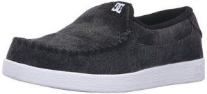 DC Men's Villain TX Skate Shoe (2)